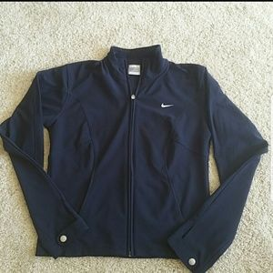 Nike sport jacket size S